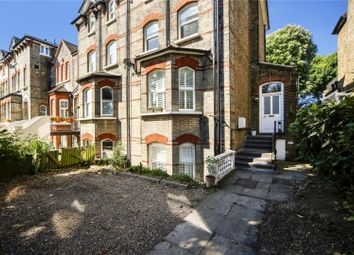 Thumbnail 1 bedroom flat for sale in Trinity Road, Wandsworth, London