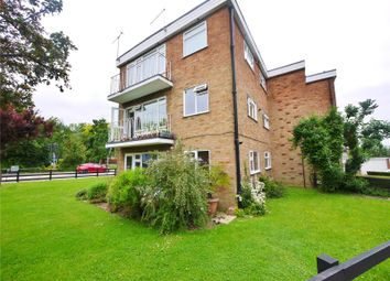 Thumbnail 2 bed flat for sale in Drummond Court, Doddinghurst Road, Brentwood, Essex
