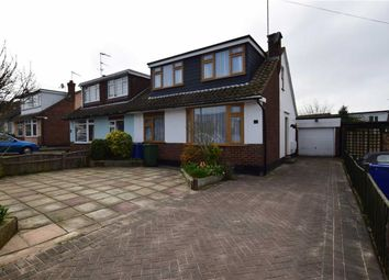 Thumbnail 3 bedroom semi-detached house for sale in Langdon Way, Old Corringham, Essex