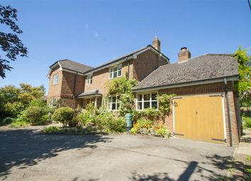 Thumbnail 4 bed detached house for sale in Hulfords Lane, Hartley Wintney, Hook