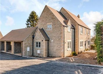 Thumbnail 4 bed detached house for sale in Meadow View, Middle Hill, Chalford Hill, Stroud, Gloucestershire