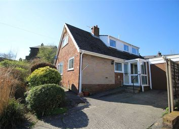 Thumbnail 4 bed detached house for sale in Mellor Court, Longridge, Preston