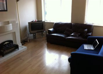 Thumbnail 1 bed flat to rent in Chelwood Avenue, Broadgreen, Liverpool