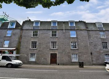 Thumbnail 3 bed flat to rent in Union Terrace, Aberdeen