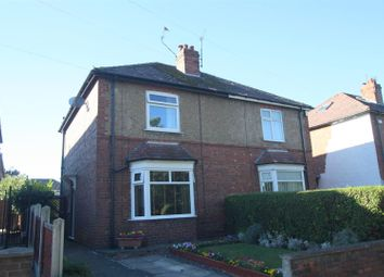 Thumbnail 2 bed property for sale in Stockton Road, Darlington