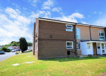 Thumbnail 2 bed flat for sale in Parkway, Apse Heath, Sandown