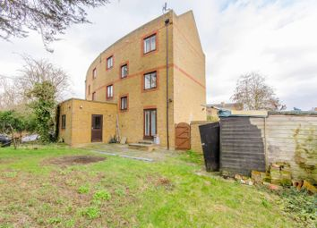 Thumbnail 5 bedroom property for sale in Yarrow Crescent, Beckton