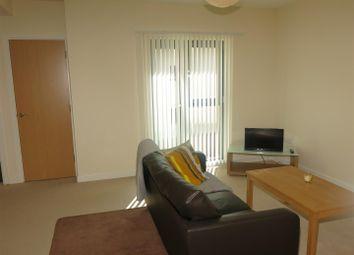 Thumbnail 1 bed flat to rent in Ansty Court, 45 Kenyon Street, Birmingham
