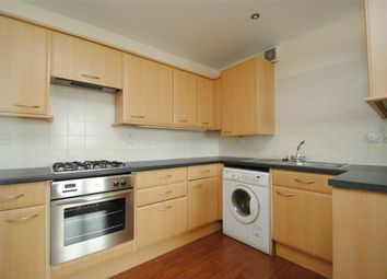 Thumbnail 1 bed flat to rent in Halliwick Court Parade, Woodhouse Road, London