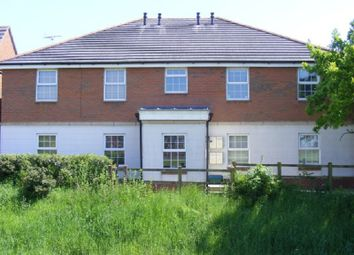 Thumbnail 1 bedroom flat for sale in Narbeth Close, Coedkernew, Newport .