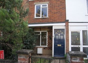 Thumbnail 3 bed terraced house to rent in Magdalen Road, Oxford