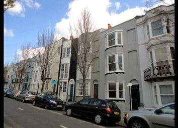 Thumbnail 3 bed maisonette to rent in 48 Egremont Place, Brighton, East Sussex