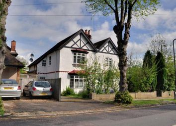 Thumbnail 4 bed flat to rent in High View, Pinner, Middlesex