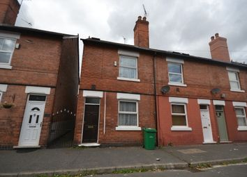 Thumbnail Room to rent in Woolmer Road, Nottingham