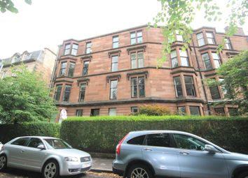 Thumbnail 2 bed flat to rent in Kelvin Drive, Glasgow