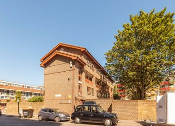Thumbnail 3 bed flat to rent in Purcell Street, Hoxton