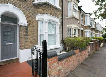 Thumbnail 4 bed terraced house for sale in Myrtle Road, London