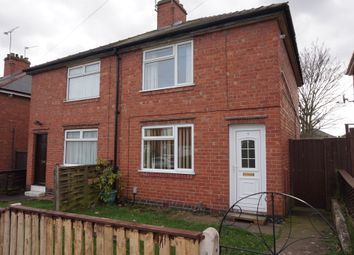 Thumbnail 2 bed semi-detached house for sale in Miles Meadow, Bell Green, Coventry