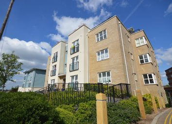 Thumbnail 1 bed flat to rent in Coxford Road, Coxford, Southampton, Hampshire