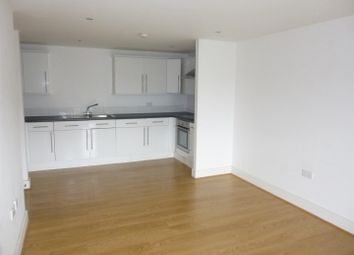 Thumbnail 2 bed flat to rent in King Street, Carlisle