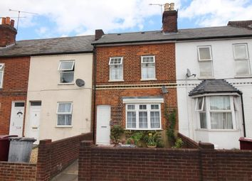 Thumbnail 2 bedroom terraced house for sale in Oxford Road, Reading