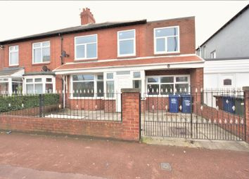 4 bed semi-detached house for sale in Newton Road, High Heaton, Newcastle Upon Tyne NE7