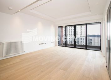 Thumbnail 1 bed flat for sale in Java House, City Island, Docklands