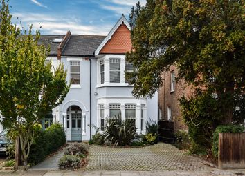 Thumbnail 4 bed semi-detached house for sale in Colebrooke Avenue, London
