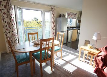 Thumbnail 1 bed flat to rent in Arnold Road, Mangotsfield, Bristol