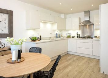 Thumbnail 4 bed detached house for sale in Robinson Gardens, Bassingbourn, Royston, Cambridgeshire