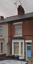 Thumbnail 2 bedroom terraced house to rent in Stanley Road, Nuneaton