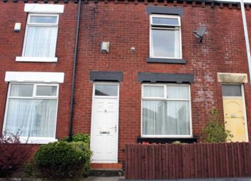 Thumbnail 2 bed terraced house for sale in Holly Grove, Bolton