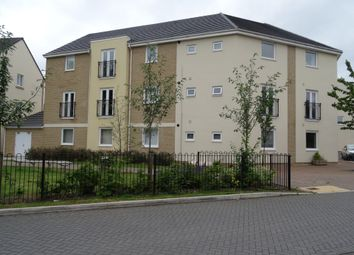 Thumbnail 2 bed flat for sale in Wylington Road, Frampton Cotterell, Bristol