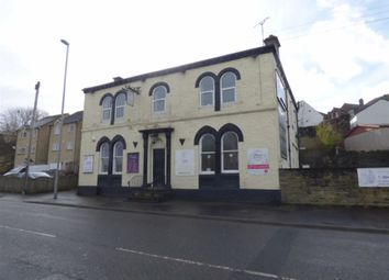 Thumbnail Retail premises to let in Bradford Road, Cleckheaton, Cleckheaton