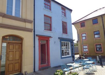 Thumbnail 3 bed maisonette to rent in Princess Street, Aberystwyth