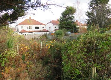 Thumbnail 3 bed detached house for sale in Wellbrae Close, Greasby, Wirral