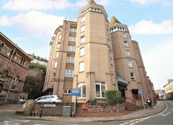 Thumbnail 2 bed property for sale in Abbey Road, Torquay