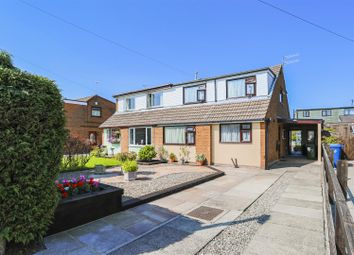 Thumbnail 5 bed semi-detached house for sale in Thirlmere Avenue, Haslingden, Rossendale