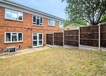 Thumbnail 1 bed flat to rent in Gorman Road, London
