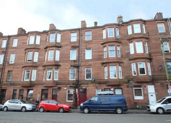 Thumbnail 1 bed flat for sale in Milnbank Street, Dennistoun, Glasgow
