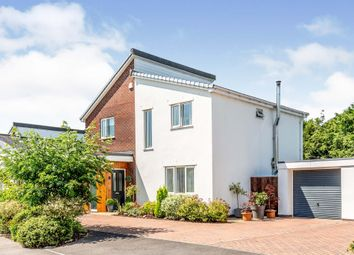 Thumbnail 3 bed detached house for sale in Highridge Green, Bishopsworth, Bristol