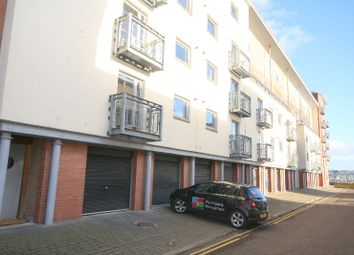 Thumbnail 2 bed flat to rent in Thorter Row, City Centre, Dundee