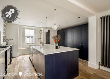 Brooke Road, London N16. 5 bed terraced house for sale