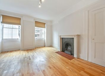 Thumbnail 2 bed flat to rent in Manchester Street, London