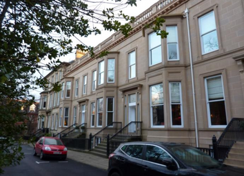 Thumbnail 3 bed flat to rent in Queens Gardens, Glasgow