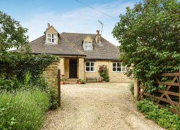Thumbnail 3 bed property for sale in Bagendon, Cirencester