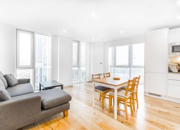 3 bed flat for sale in City West Tower, Stratford, London E15