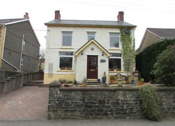 Thumbnail 4 bed detached house for sale in Maes Gwyn, 67 Heol Tawe, Abercrave, Swansea, Powys
