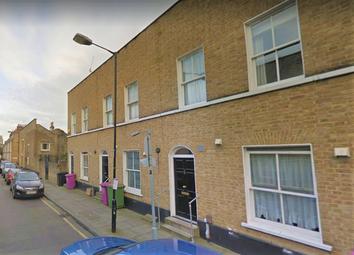 Thumbnail 2 bed maisonette to rent in Wakeling Street, Limehouse/Stepney