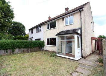 Thumbnail 3 bed semi-detached house for sale in Staithes Road, Manchester, Greater Manchester